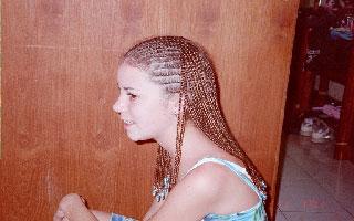 Bali Hair Extensions 98